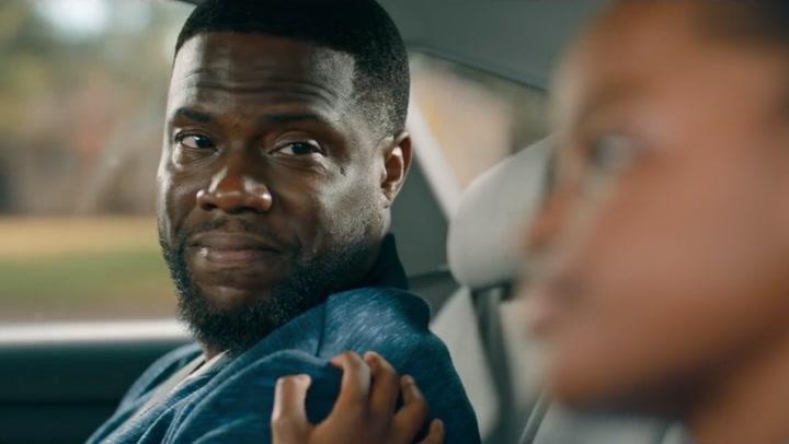 'Fatherhood' Trailer