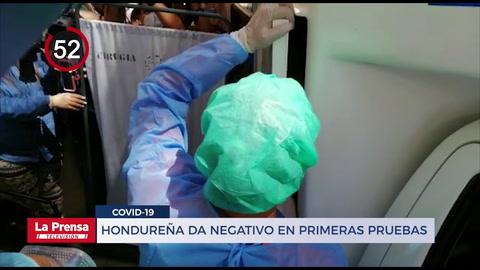 Inician pruebas para juicios virtuales en Honduras y otras noticias