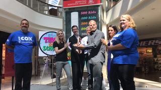 CCSD, Cox Las Vegas kick off 2017 back-to-school fairs
