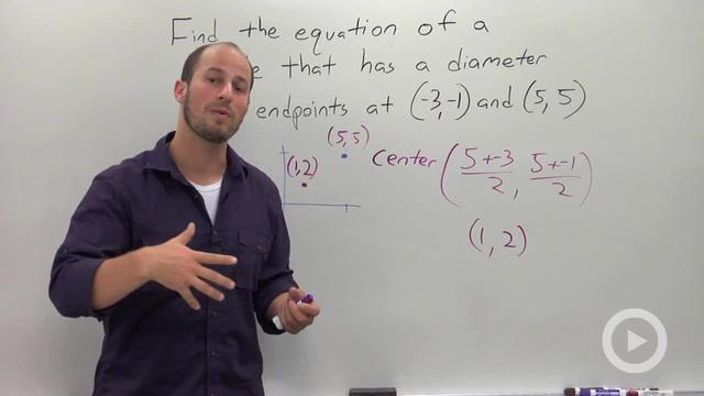 The Circle - Problem 4