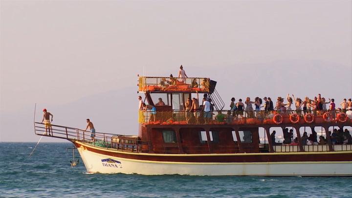 Turkey: Aegean Beats of Turkey