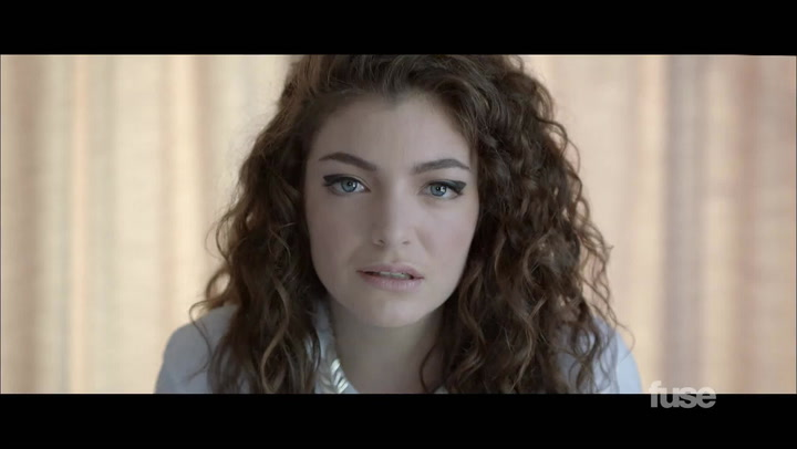 Shows: Top 20: Lorde Talks Suburban Adolescence and Turning Down Katy Perry
