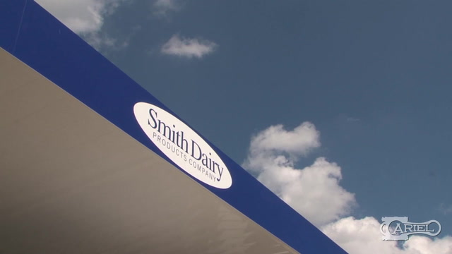 Smith Dairy CNG