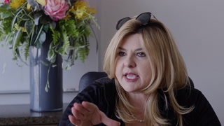 Michele Fiore responds about LVCVA international trips