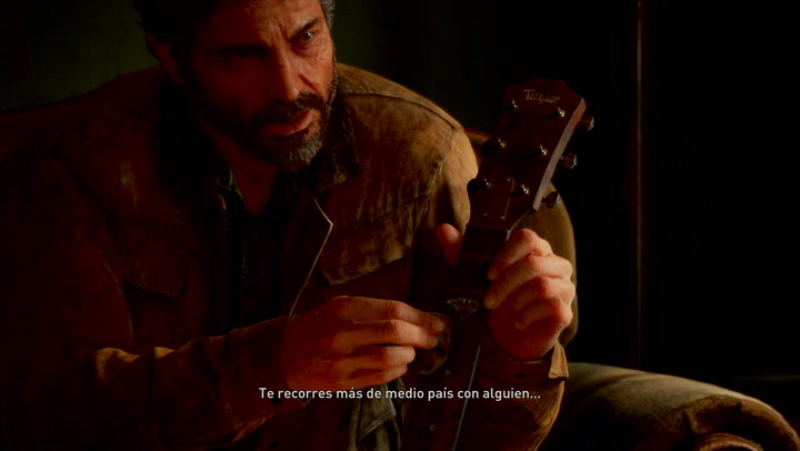 Primera hora de gameplay de The Last of Us Parte 2 - PS4