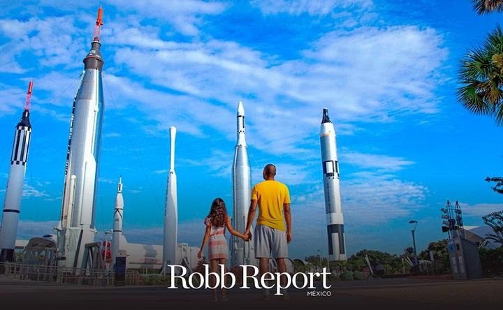 Explora y descubre el Kennedy Space Center y el Space Center en Houston