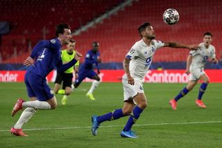 Porto intenta dar el batacazo ante Chelsea y soñar con las semifinales de Champions