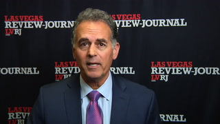 Danny Tarkanian, Republican candidate for the 3rd Congressional District