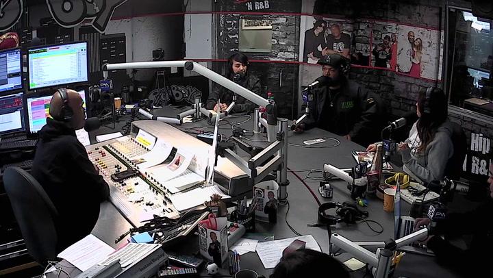 Ice Cube Talks Upcoming 'Friday' Movie