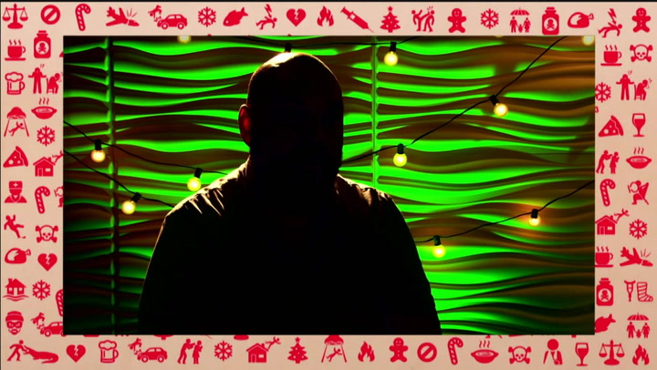 When A Christmas Heist Backfires: Holiday Confessions