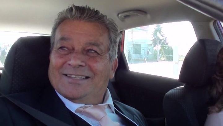 Fallece José Rivera, 'Riverita', hermano de Paquirri