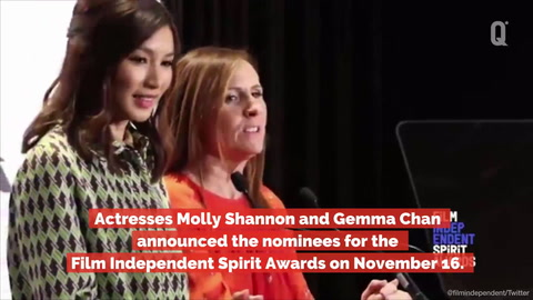 5 ways the gays ruled the Indie Spirit Award nominations