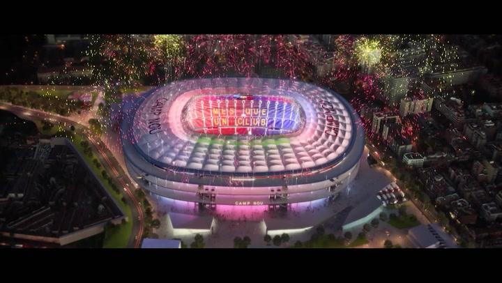 El Barça Innovation Hub cumple tres años como referencia mundial