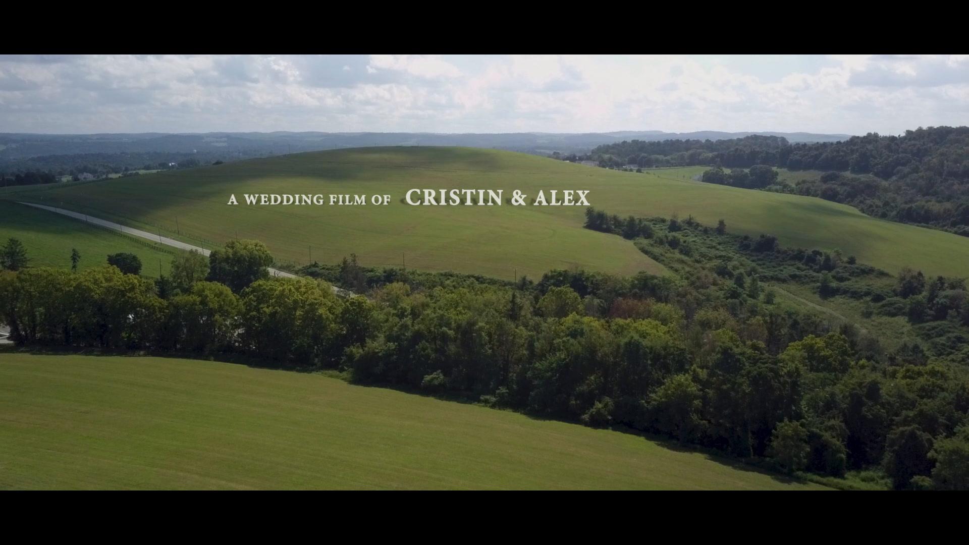 Cristin + Alex | Wrightsville, Pennsylvania | Lauxmont Weddings