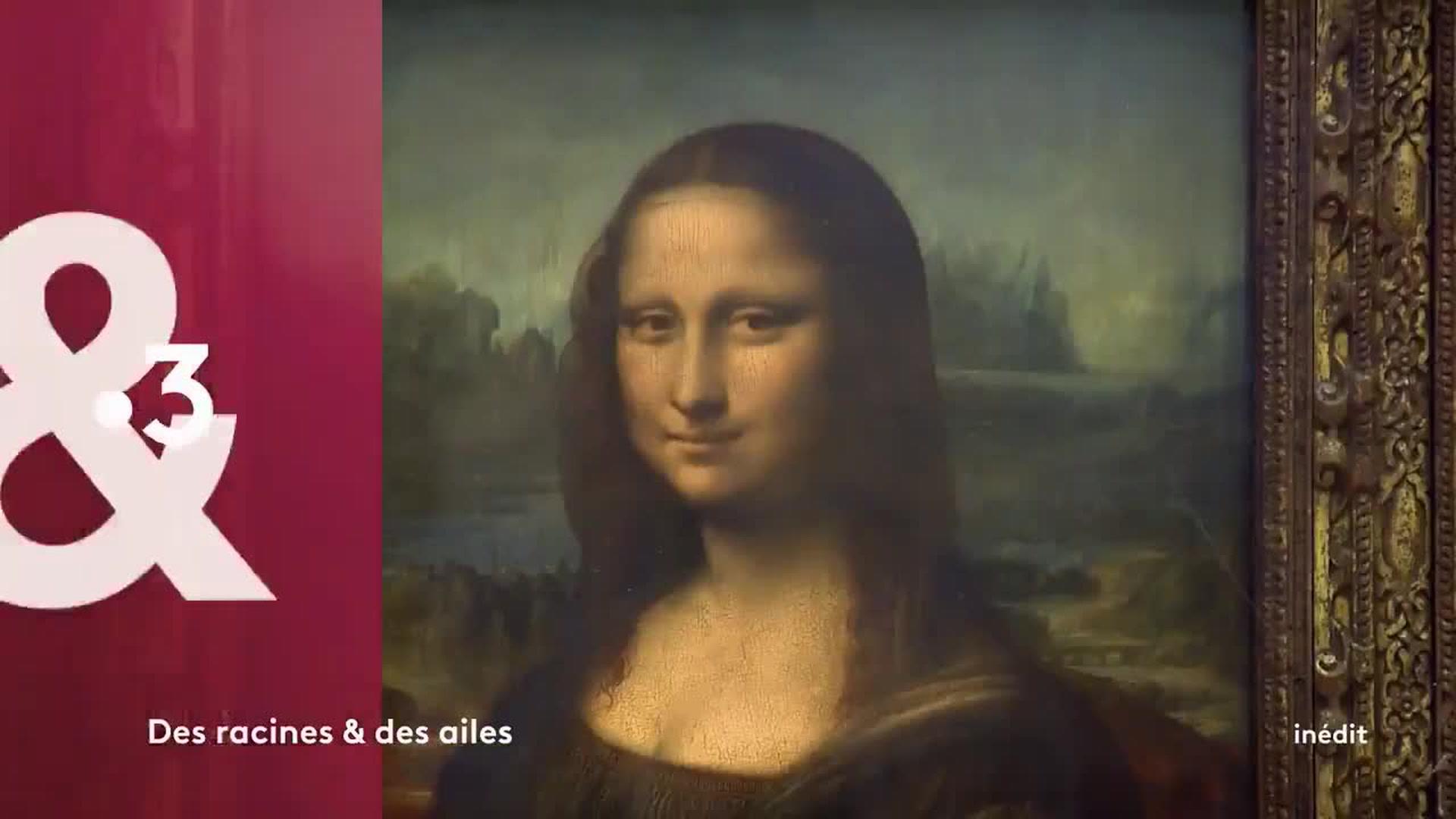 Des racines et des ailes : La Pyramide du Louvre fête ses 30 ans