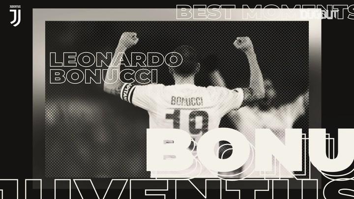 Lo mejor de Leonardo Bonucci