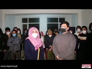کرونا وائرس کا خوف؛ چین میں پاکستانی طلباء محصور