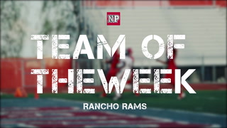 Nevada Preps Team of the Week: Rancho Rams