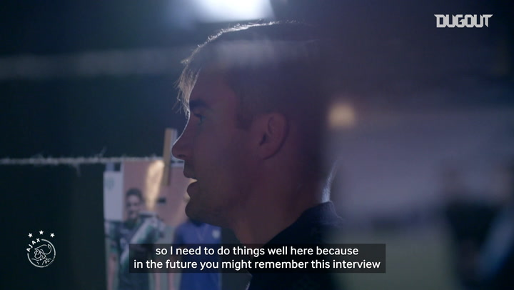 Tagliafico on Maradona, Messi and his desire to become a manager