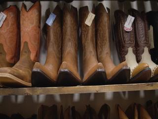 Cowboy Boots 101 – Video
