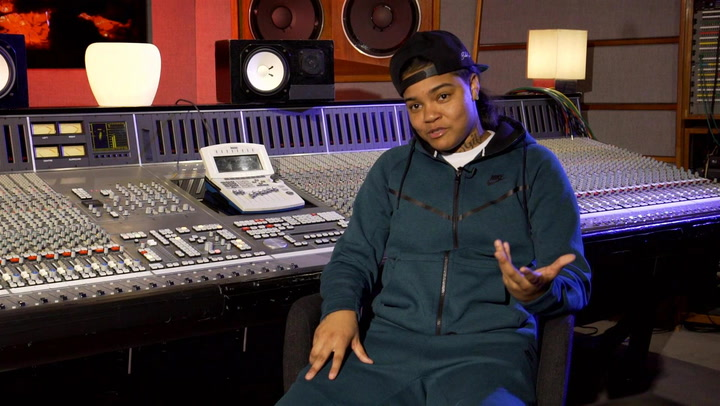 Young M.A Reveals How Ooouuu Almost Wasn't