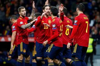 En tiempo de coronavirus: España pacta amistoso contra Holanda para noviembre