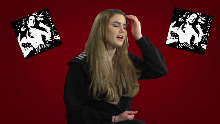 Kiiara Fangirls Over Mariah Carey's Glitter