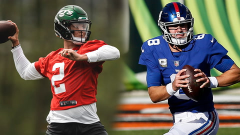 Most anticipated Jets and Giants games of the 2021 season | What Are The Odds?