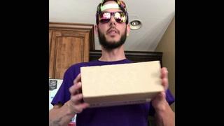 silenced hippie daily high club box