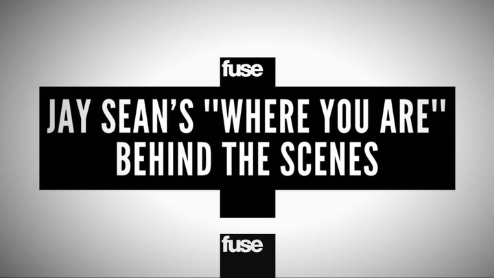 Interviews: Behind the Scenes with Jay Sean