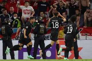 ¡Con mucho sufrimiento! Alemania empata contra Hungría y avanza a los octavos de la Eurocopa