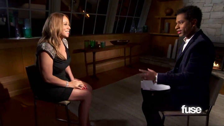 Shows: Mariah Carey and Nick Cannon Are Still Going Strong: On the Record With Fuse Bonus Feature