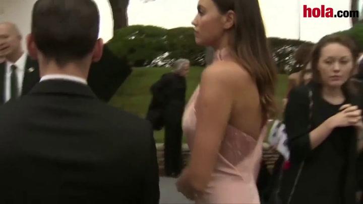 Las imágenes de la espectacular gala amfAR celebrada en Cannes