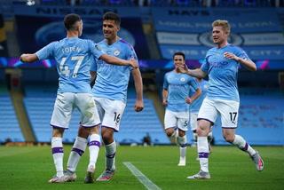 Manchester City no perdona y humilla al campeón Liverpool en la Premier League