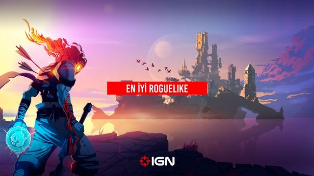 IGN - En İyi Roguelike
