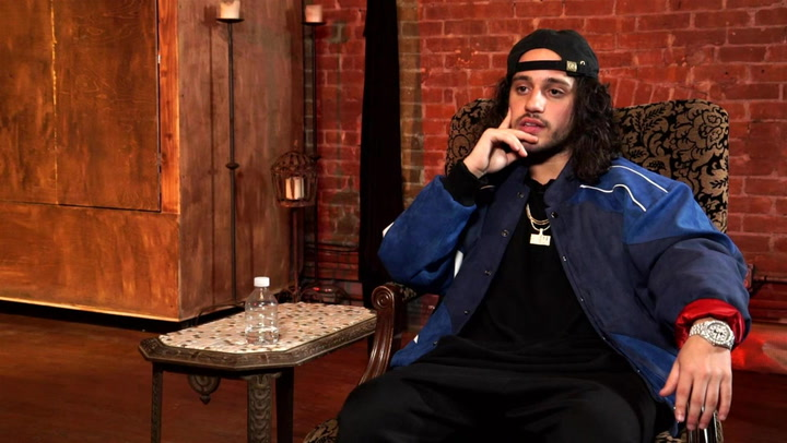 Russ Talks Touring & Seeing 'How Many Real-Life People You Affect'