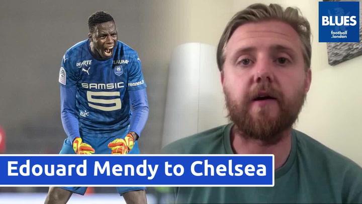 Antonio Rudiger makes Chelsea transfer claim as Olivier ...