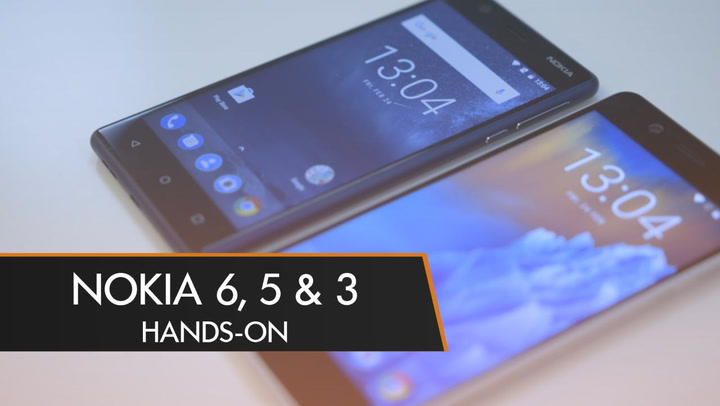 Nokia 6 (2018) review | Trusted Reviews