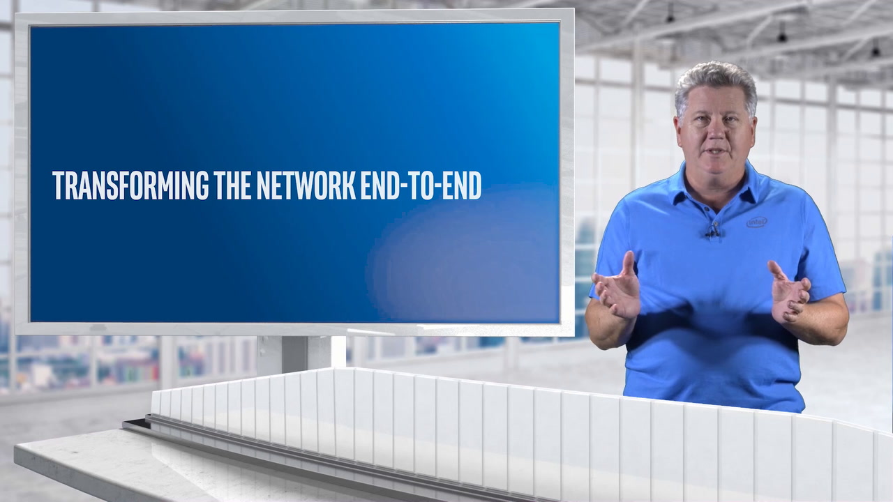 Chapter 1: Transforming the Network End-to-End