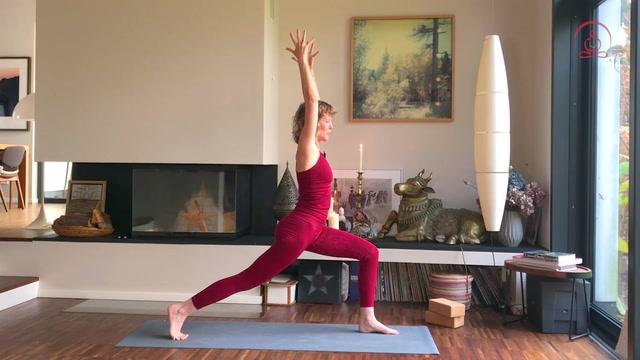Yoga für Jogger