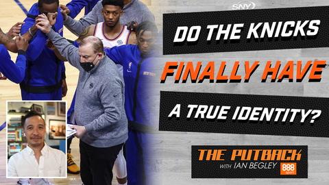 Knicks' playoff identity, Damian Lillard rumors, and return of Jason Concepcion