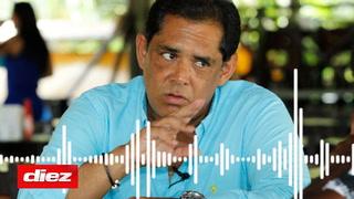 Rolin Peña es crítico con Fenafuth y Comisión de Selecciones: