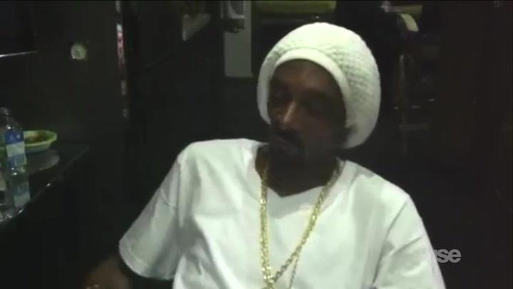 Snoop Lion Talks Michael Jackson Collaboration & Dating Advice on Reddit AMA