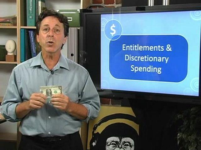 Grants & Spending