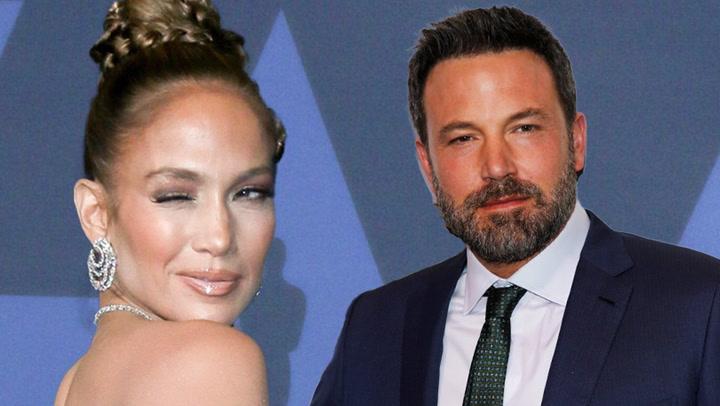 Jennifer Lopez & Ben Affleck Kiss Goes Viral After Rekindling Romance