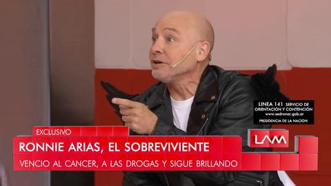 Revelaron detalles explosivos del romance oculto entre Ricky Martin y un periodista argentino