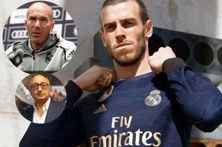 El agente de Gareth Bale ataca a Zidane tras sus duras declaraciones sobre el galés
