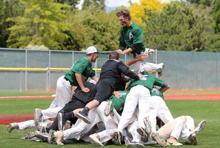 Palo Verde captures Class 4A state baseball title