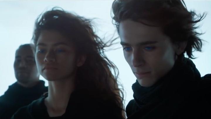 'Dune' Trailer 2