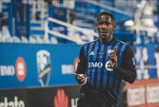 Cerca de su mejor cuota: Romell Quioto brilla en Montreal y acumula cinco anotaciones en la temporada